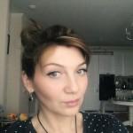 Кулакова Ульяна. Сеть салонов штор «Авантаж». Санкт-Петербург.